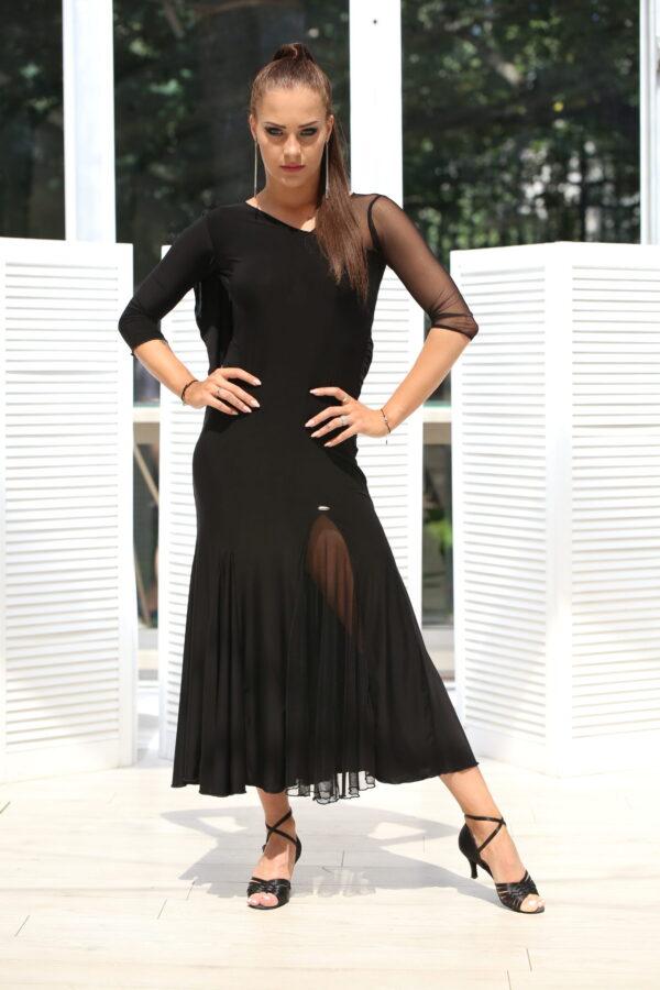 sukienka do standardu